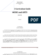 k to 12 curriculum guide for mapeh pdf