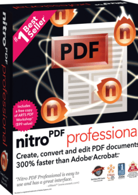 nitro pdf professional for android