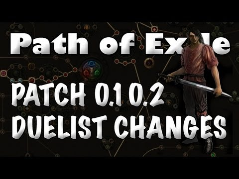 path of exile duelist skill tree guide