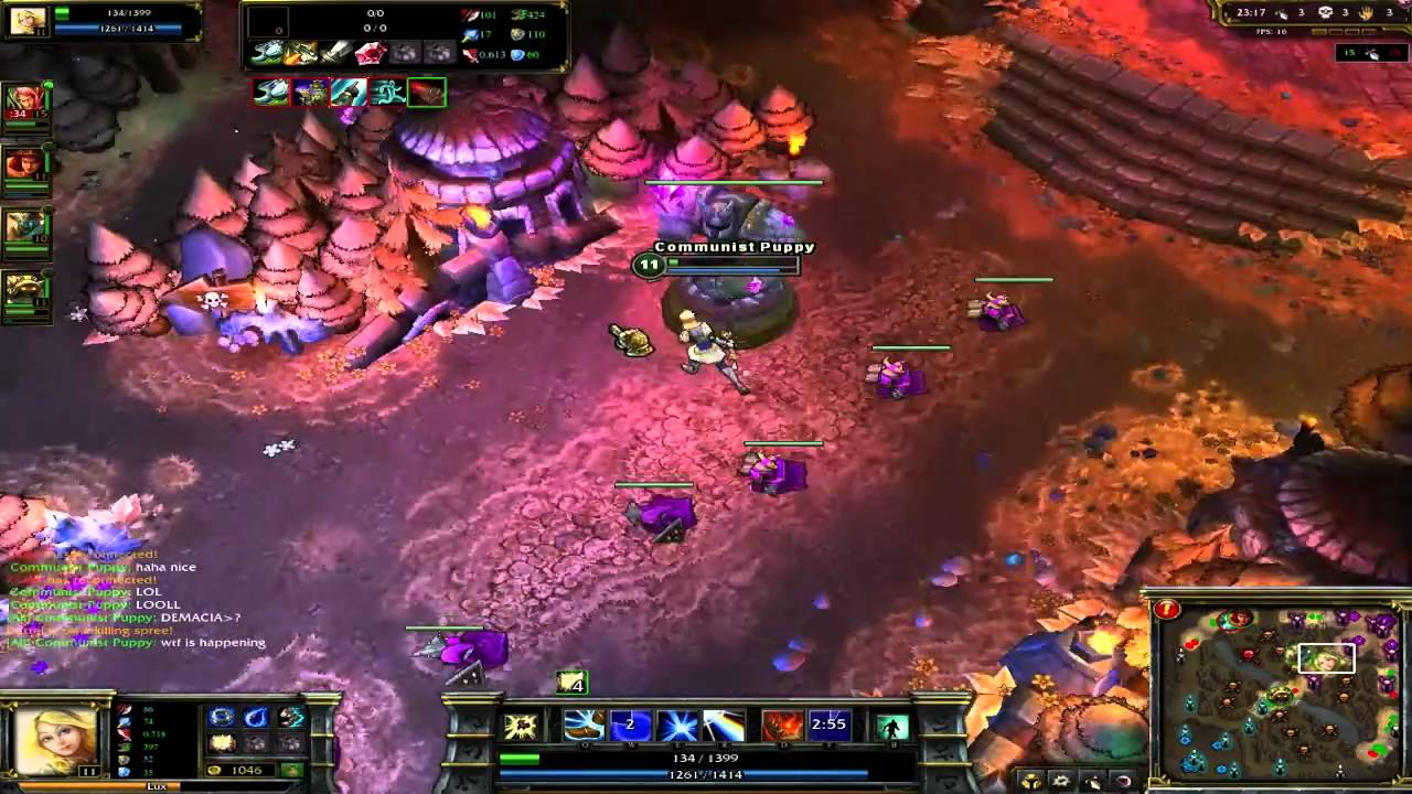 league of legends terms and meanings