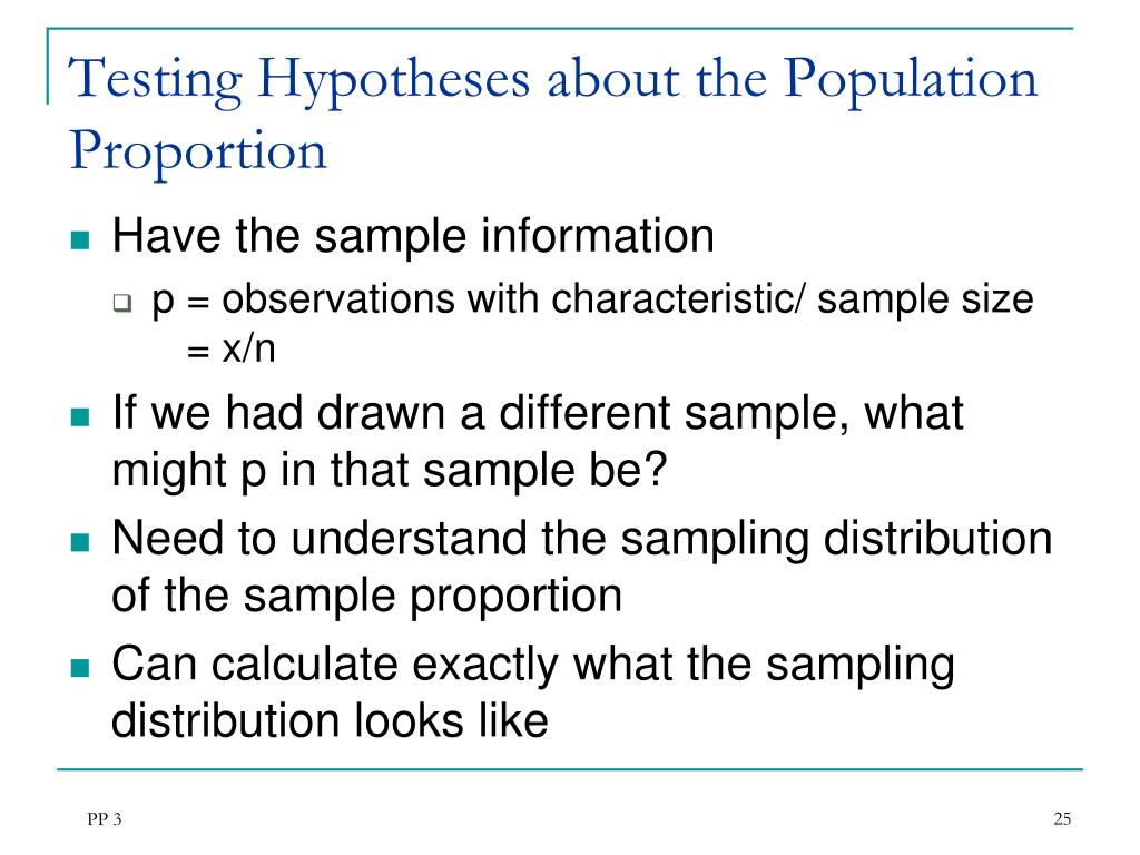 hypothesis testing population proportion examples pdf
