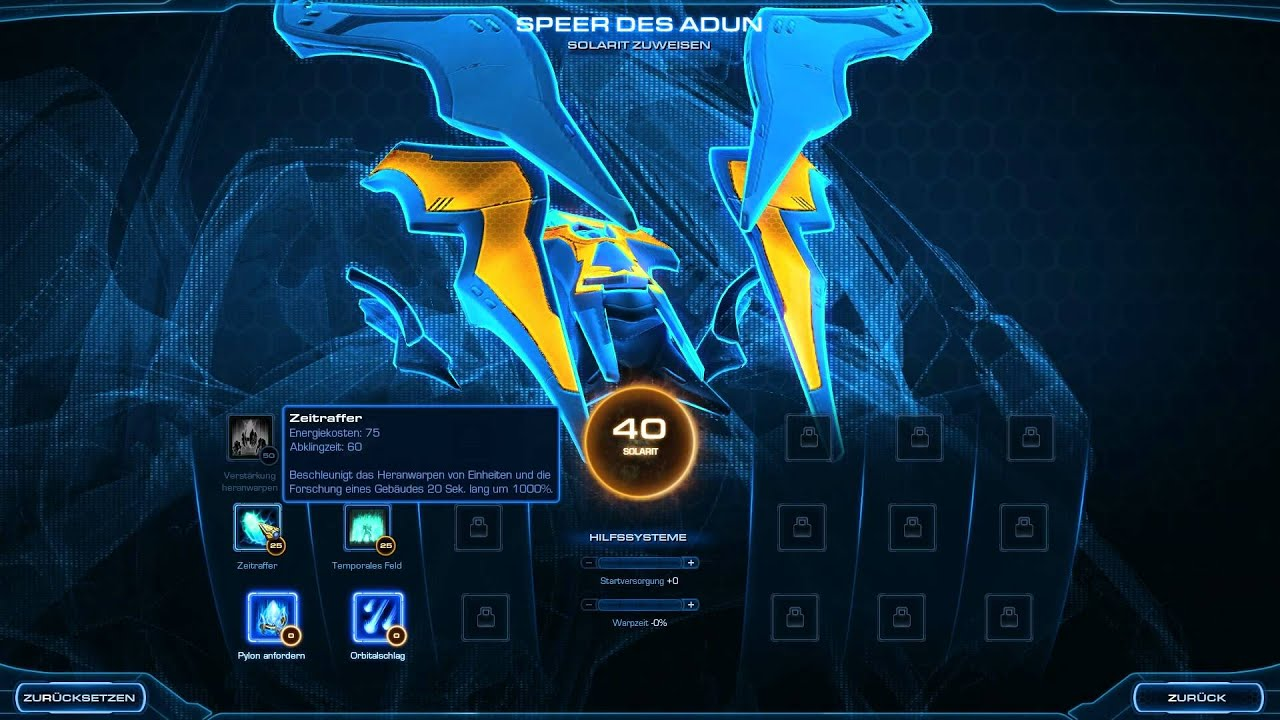 legacy of the void adun guide