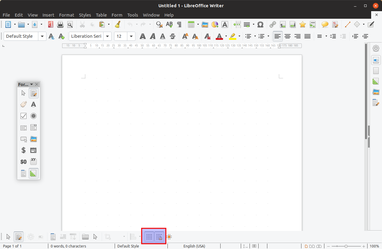 how to create pdf with input field