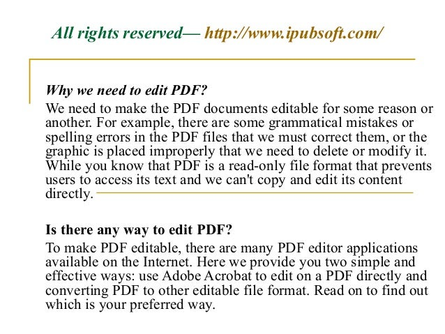 how to download pdf files from slideshare