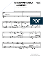 kenny g end of the night bb pdf
