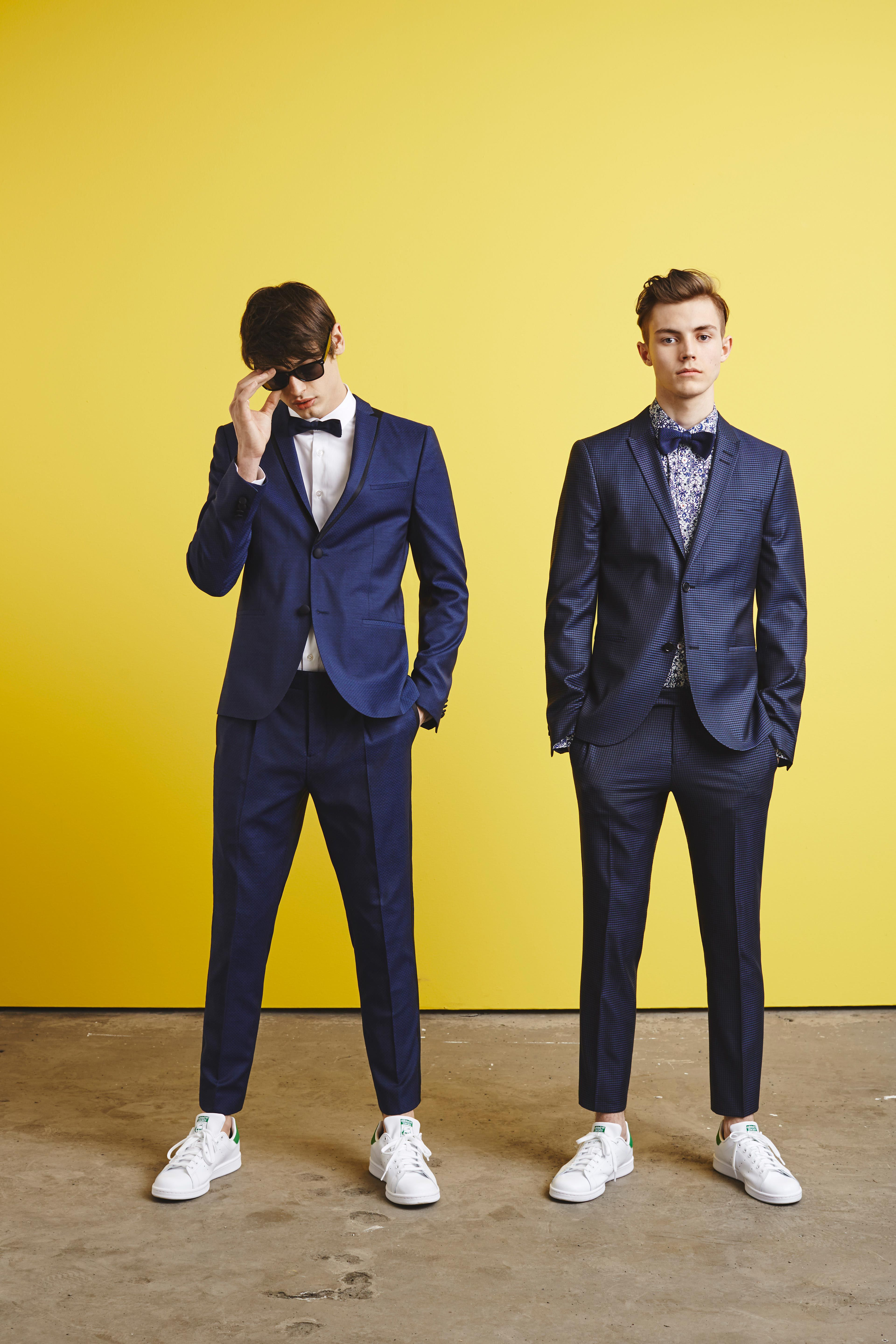 mens guide to prom night