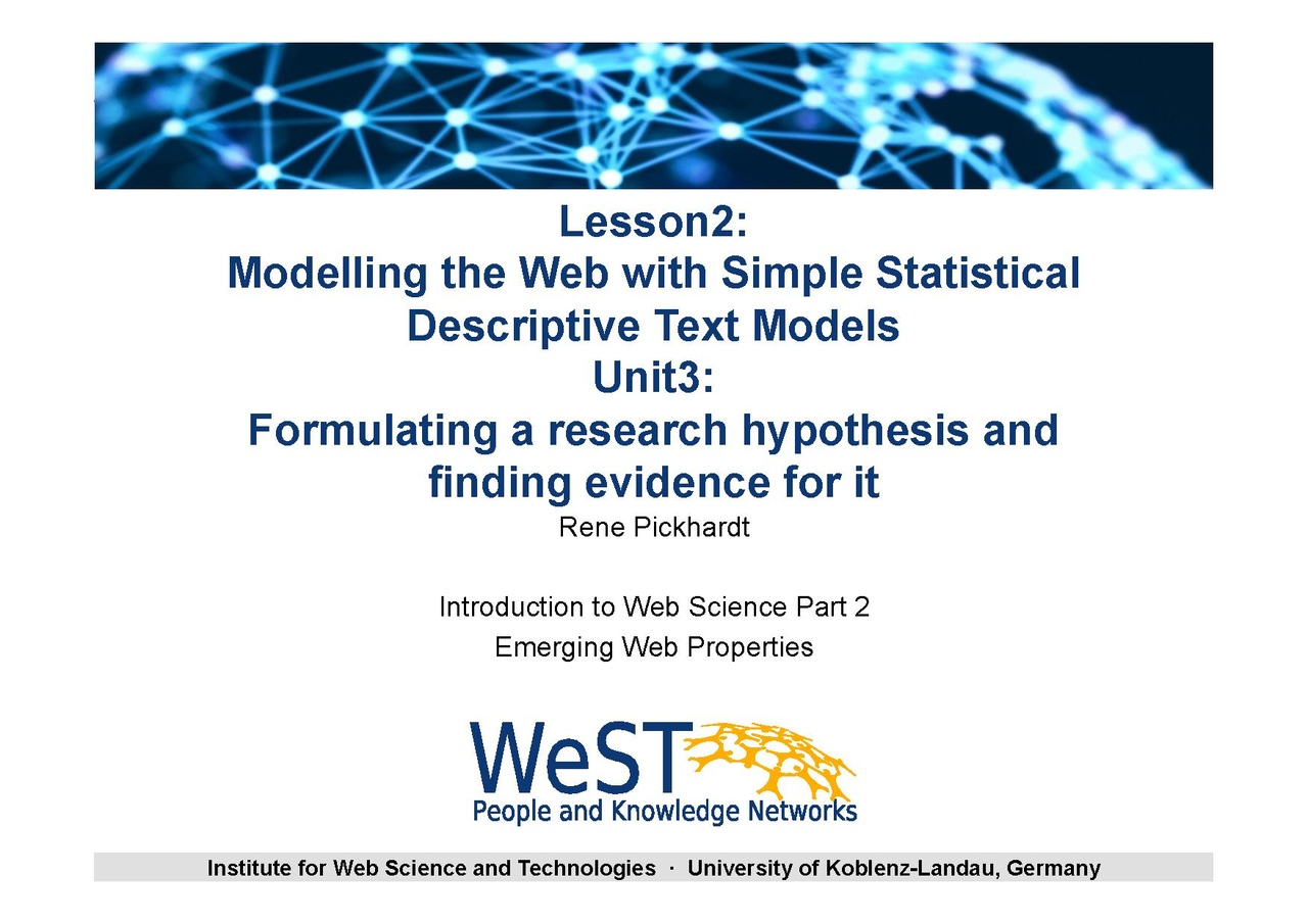 hypothesis in research example pdf