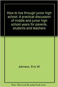 junior high school teachers and learners guide