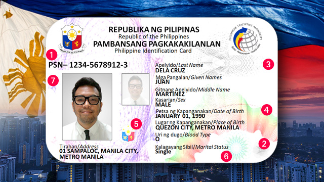 online application for psa national id