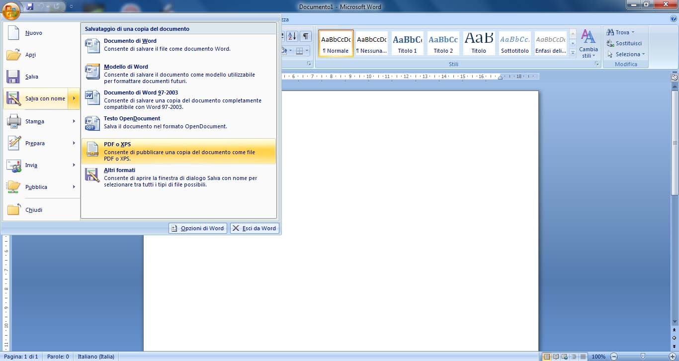 how to convert pdf to mword