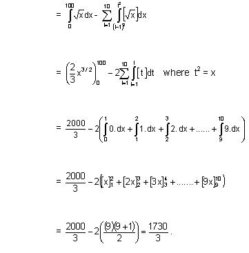 integration of exponential functions examples pdf
