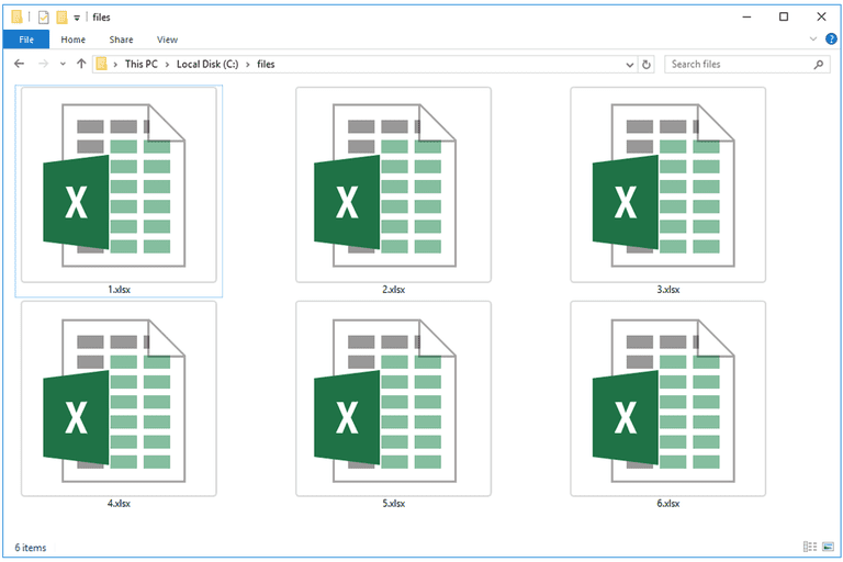 how to open excel file in c windows application