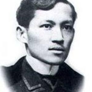 influences jose rizal in terms of the society