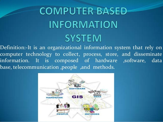 introduction to information technology information system pdf