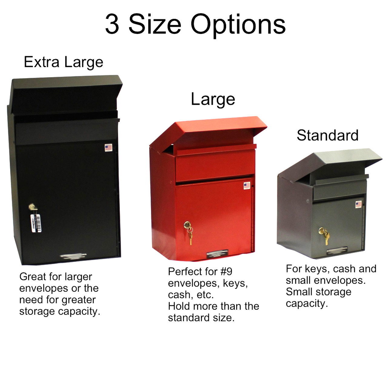 lock & lock terms of size packaging