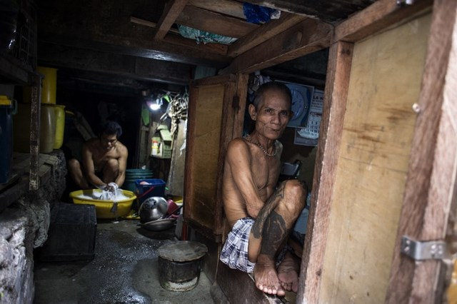 malnutrition in the philippines 2018 pdf