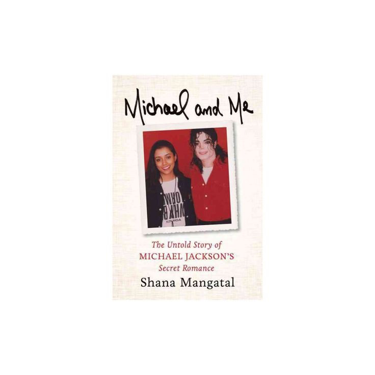 michael and me the untold story pdf