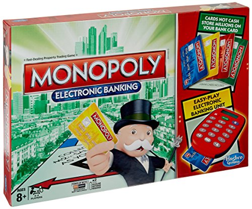 monopoly ultimate banking game guide pdf