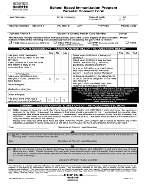 parents consent for philippine army application